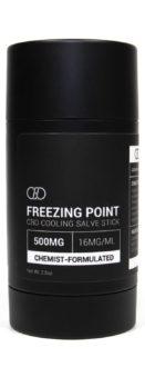 Infinite CBD Freezing Point CBD Cooling Salve Stick