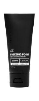 Infinite CBD Freezing Point CBD Cream